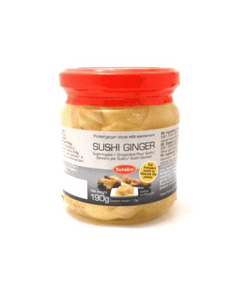 Sushi Ginger | Buy Online at The Asian Cookshop