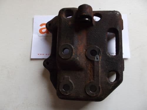 A/c compressor mounting bracket, MX-5 mk1 1.6,  B63H15810, USED