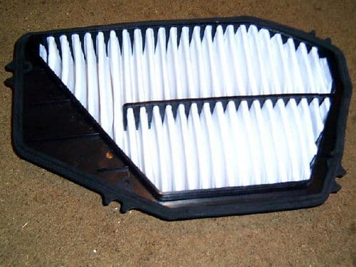 Air filter, Accord & Shuttle, various models, 1994-2001, ADH22229