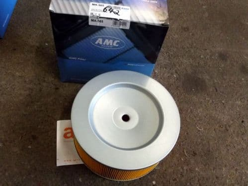 Air filter, Mazda E2200 diesel, 1985 to 08/99