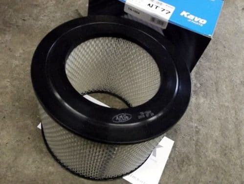 Air filter, Toyota Hilux Surf 3.0D, 93-96, 1780167050