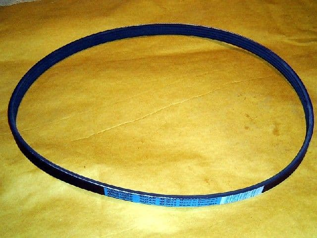 Belt, Mazda MX-5, Power steering only, PAS & no a/c or a/c & no PAS, 1989-2005