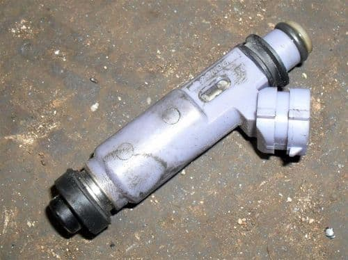 Fuel injector, Mazda MX-5 1.8 mk2.5, BP6D13250A, USED