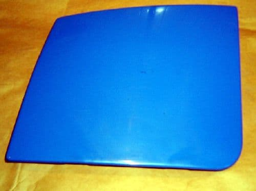 Headlamp lid, MX-5 mk1, r/h, USED