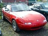 MX-5 Mk1 Electrical parts