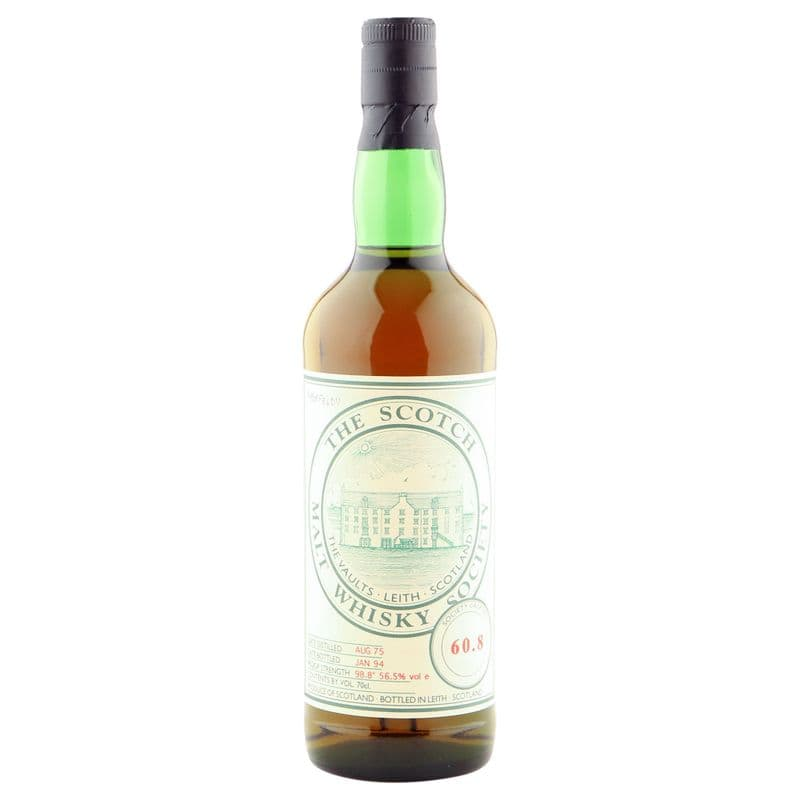 Aberfeldy 1975 18 Year Old, SMWS 60.8