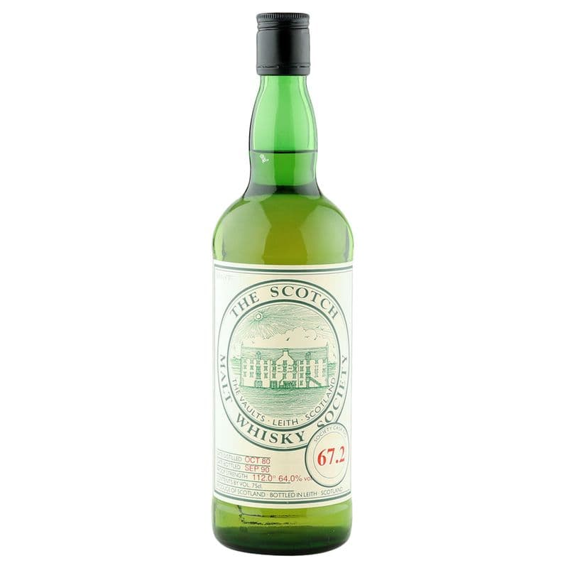 Banff 1980 9 Year Old, SMWS 67.2