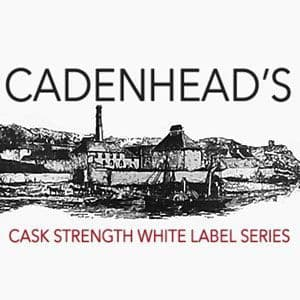 Cadenhead's Cask Strength