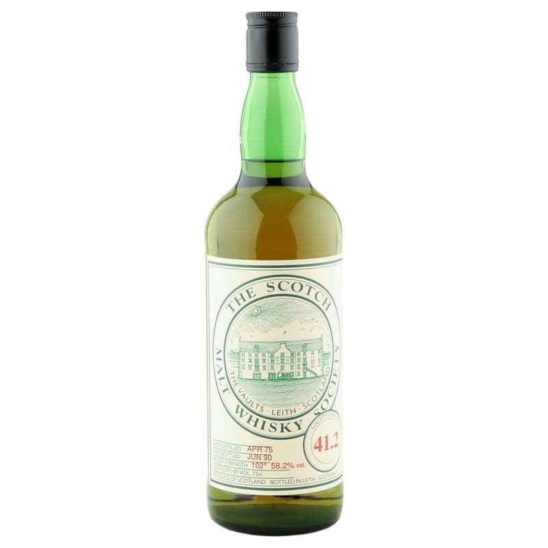 Dailuaine 1975 15 Year Old, SMWS 41.2