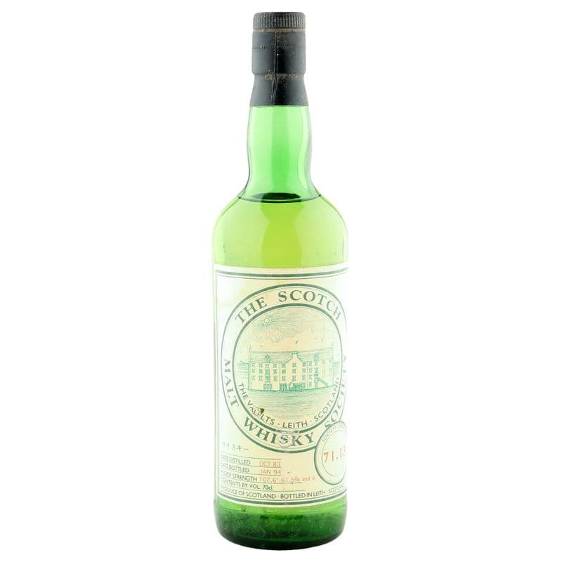 Glenburgie 1983 10 Year Old, SMWS 71.13