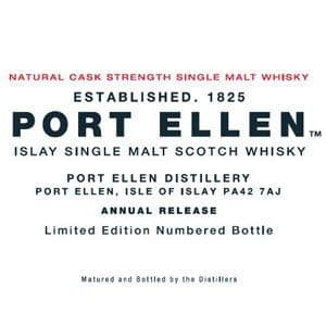 Port Ellen Annual Series