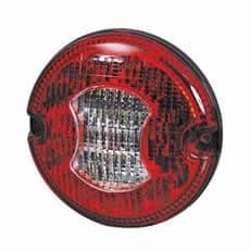 Durite Lamp Stop/Tail/Indicator 95mm LED 12/24 volt Bx1