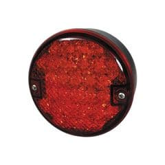 Durite Rearlamp Combination Stop/Tail LED 24 volt Bx1
