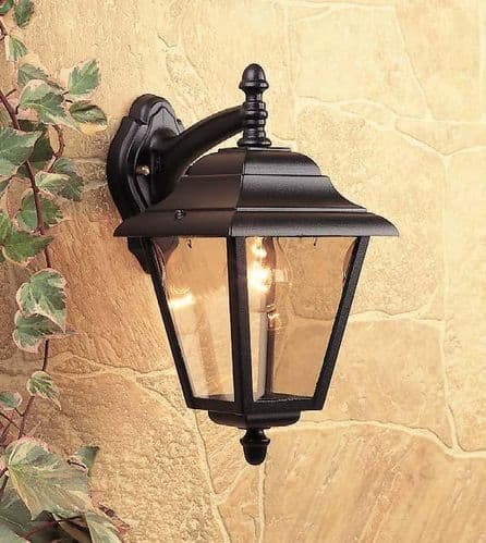 4 Panel Downlight Lantern - Firstlight Lighting