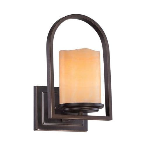 Aldora Wall Light - Quoizel Lighting