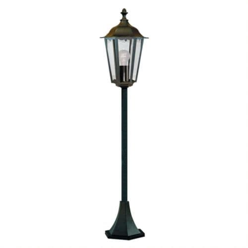Alex Pillar Lantern - Searchlight Lighting