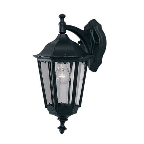Alex Suspended Wall Lantern - Searchlight Lighting