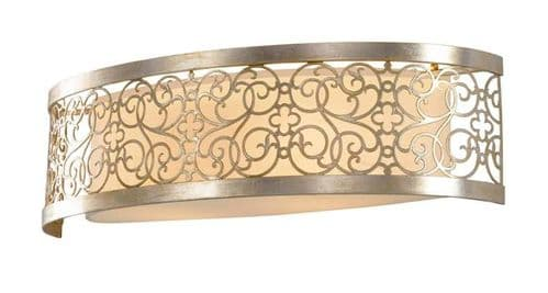 Arabesque Vanity Wall Light - Feiss Lighting