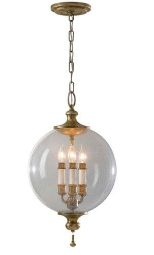 Argento Ceiling Light Pendant - Feiss Lighting