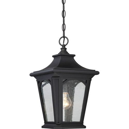 Bedford Porch Chain Lantern - Quoizel Lighting