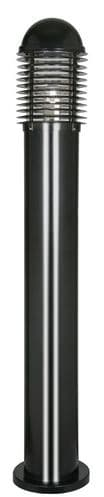 Black 8071 Bollard Light - Oaks Lighting