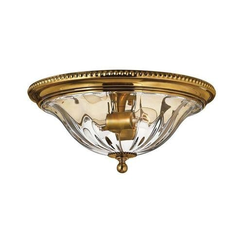 Cambridge Flush Ceiling Light  - Hinkley Lighting
