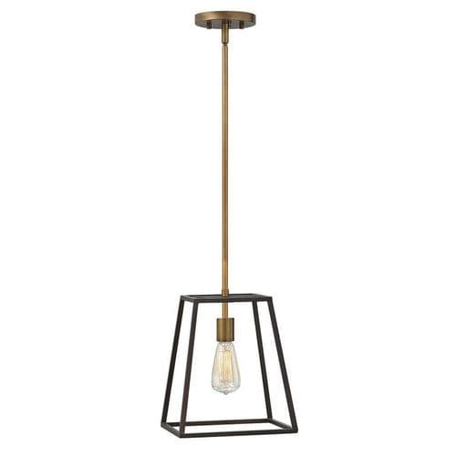 Fulton Single Light Pendant - Hinkley Lighting