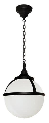 Glenbeigh Chain Lantern - Elstead Lighting