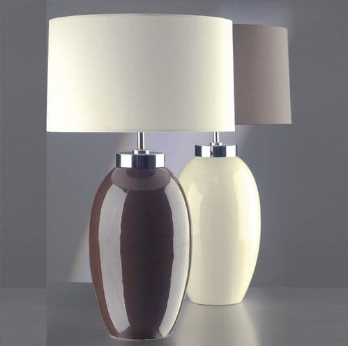 Hotel Table Lamps