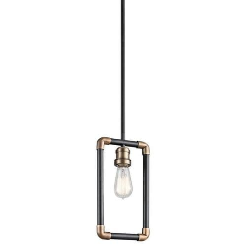 Imahn Single Light Pendant - Kichler Lighting