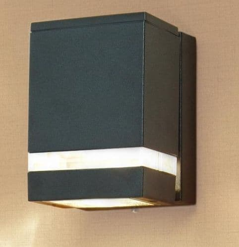 Jannik LED Wall Light - Elstead Lighting