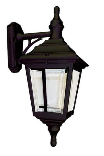 Kerry Suspended Wall Lantern - Elstead Lighting