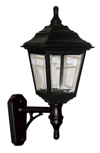 Kerry Wall Lantern - Elstead Lighting