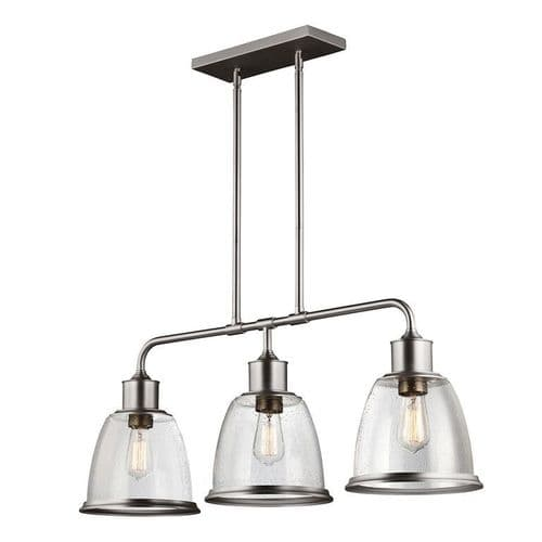 Linear Bar Lights