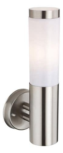 Plaza Exterior Wall Light - Firstlight Lighting