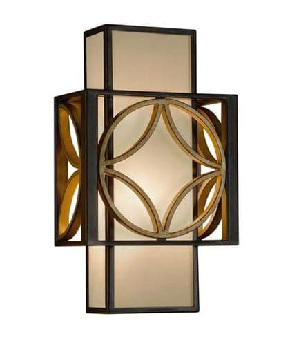 Remy Wall Light - Feiss Lighting
