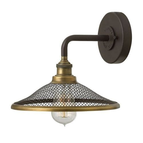 Rigby Wall Light - Hinkley Lighting - SALE - Was £87.75