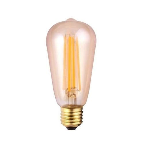 Squirrel Cage Bulbs