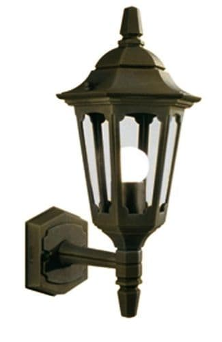 Upward Wall Lanterns