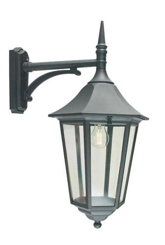 Valencia Grande Suspended Lantern - Elstead Lighting