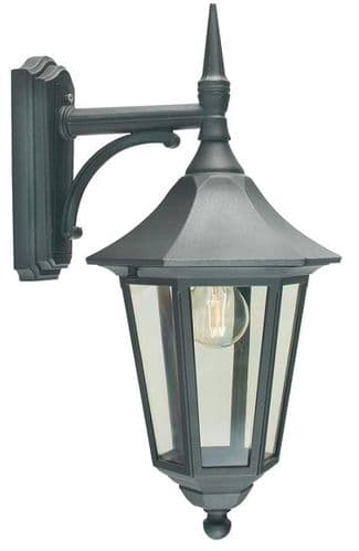 Valencia Suspended Lantern - Elstead Lighting