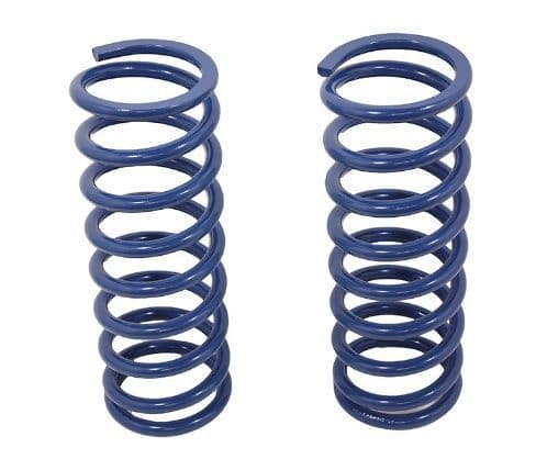 "3"" Lift Heavy Duty Coil Springs - FRONT PER PAIR"