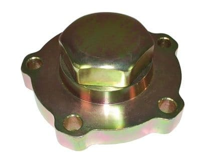 Heavy Duty Drive Flange - Def from LA/D1 from JA/RRC