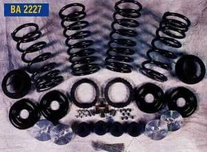 Air to Coil Kits