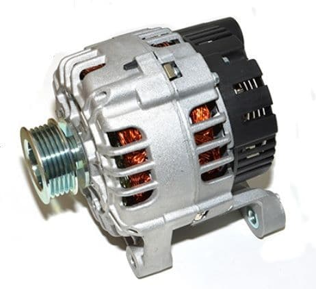 Alternator 120 AMP (From 1A 000001) - YLE102500L