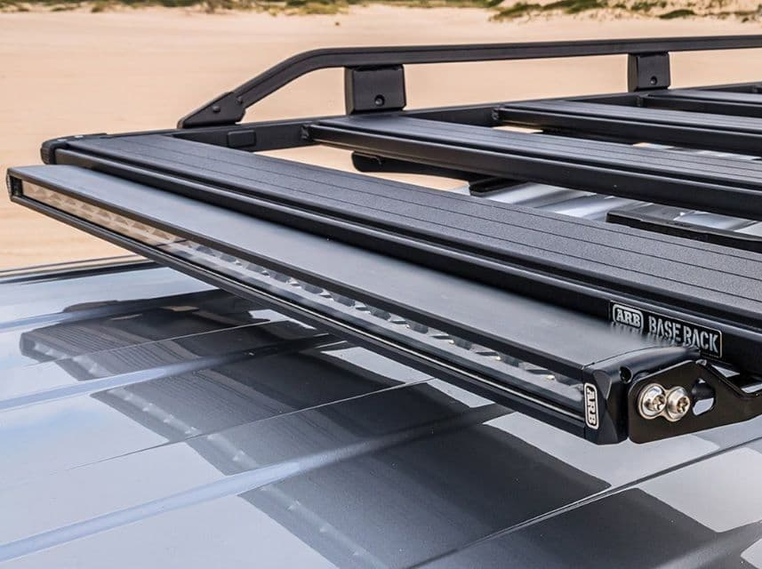 ARB BASE Rack LED Slimline Roof Rack Light Bar