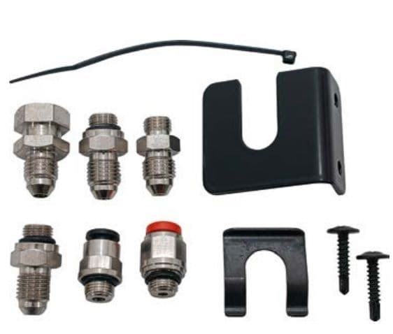 ARB Heavy Duty Pressure Line Kit