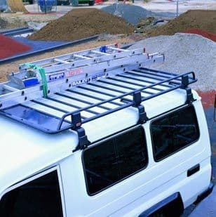 ARB Trade Steel Roof Rack 2200 x 1350 - 3800103