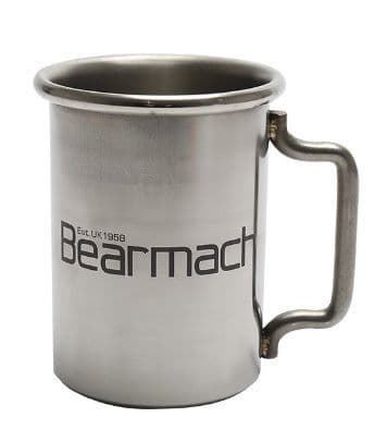 Bearmach Exhaust Mug