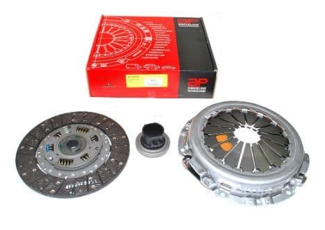 Branded Clutch Kit V8 4 Speed